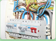 Bow electrical contractors